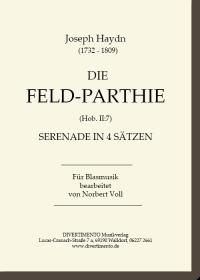 Cover Feldparthie