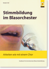 Cover Stimmbildung